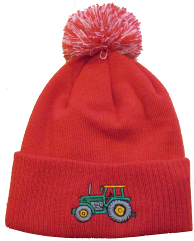 Ridgeline Polar Fleece Beanie