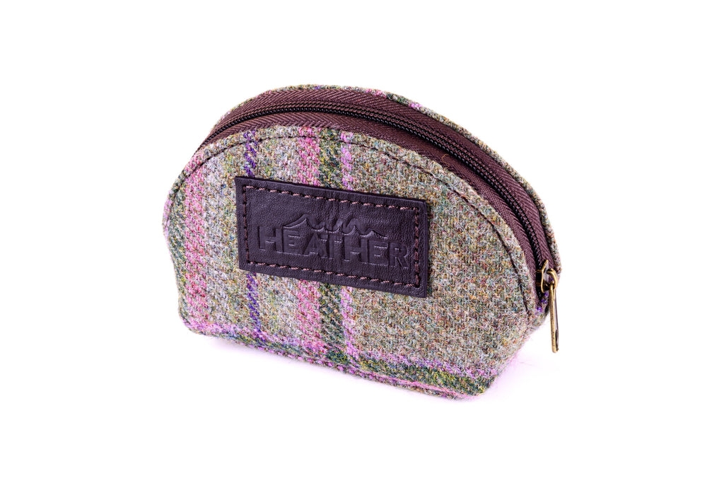 Heather Natalie Coin Purse (ZB043) Meadow