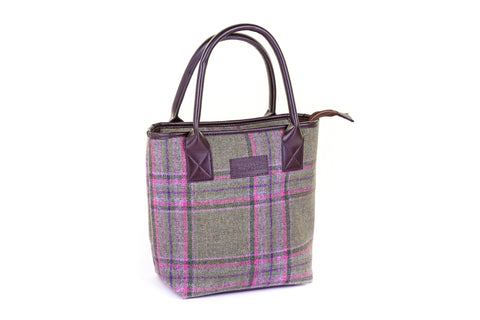 Heather Natalie Classic Tote Bag Meadow