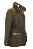 Hunter Outdoor Ladies Gamekeeper Jacket