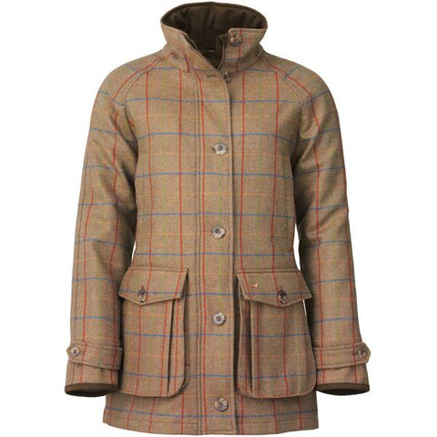 Laksen Melville Shooting Coat