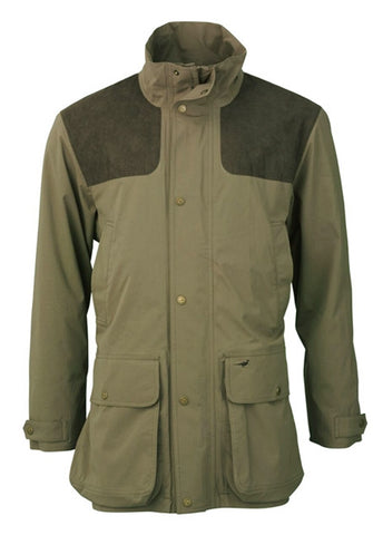 Laksen Men's Gunnerside Wingfield Shooting Coat