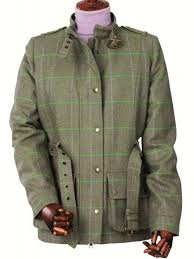 Laksen Lismore Ladies Trackmaster Tweed