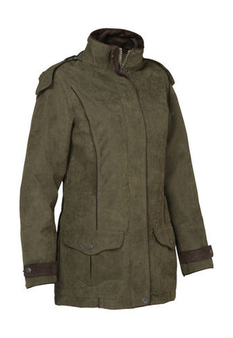 Verney Carron Ladies Perdrix Jacket