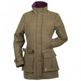 Toggi   Braemar Tweed Field Coat