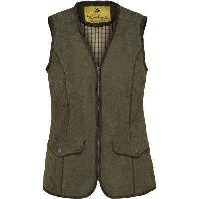 Verney Carron Ladies Perdrix Vest