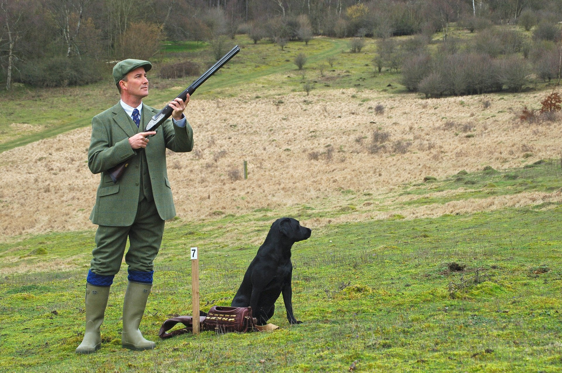 outdoor clothing and hunting kent