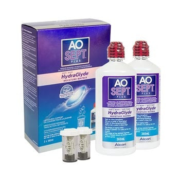AO Sept Hydraglyde Value Pack