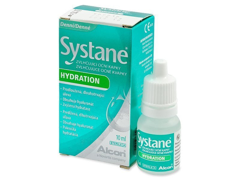 Systane Hydration (10ml)