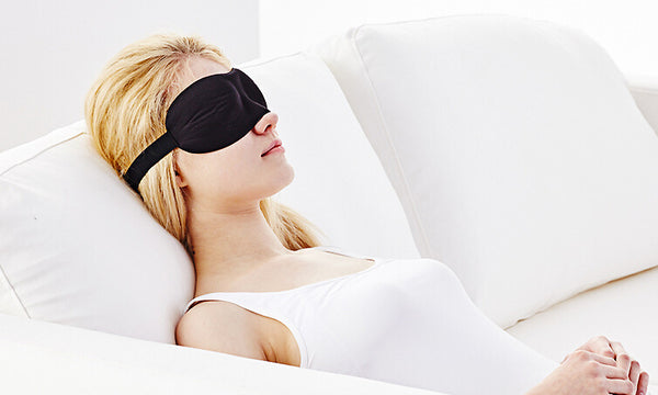 Ayolues Sleep Masks