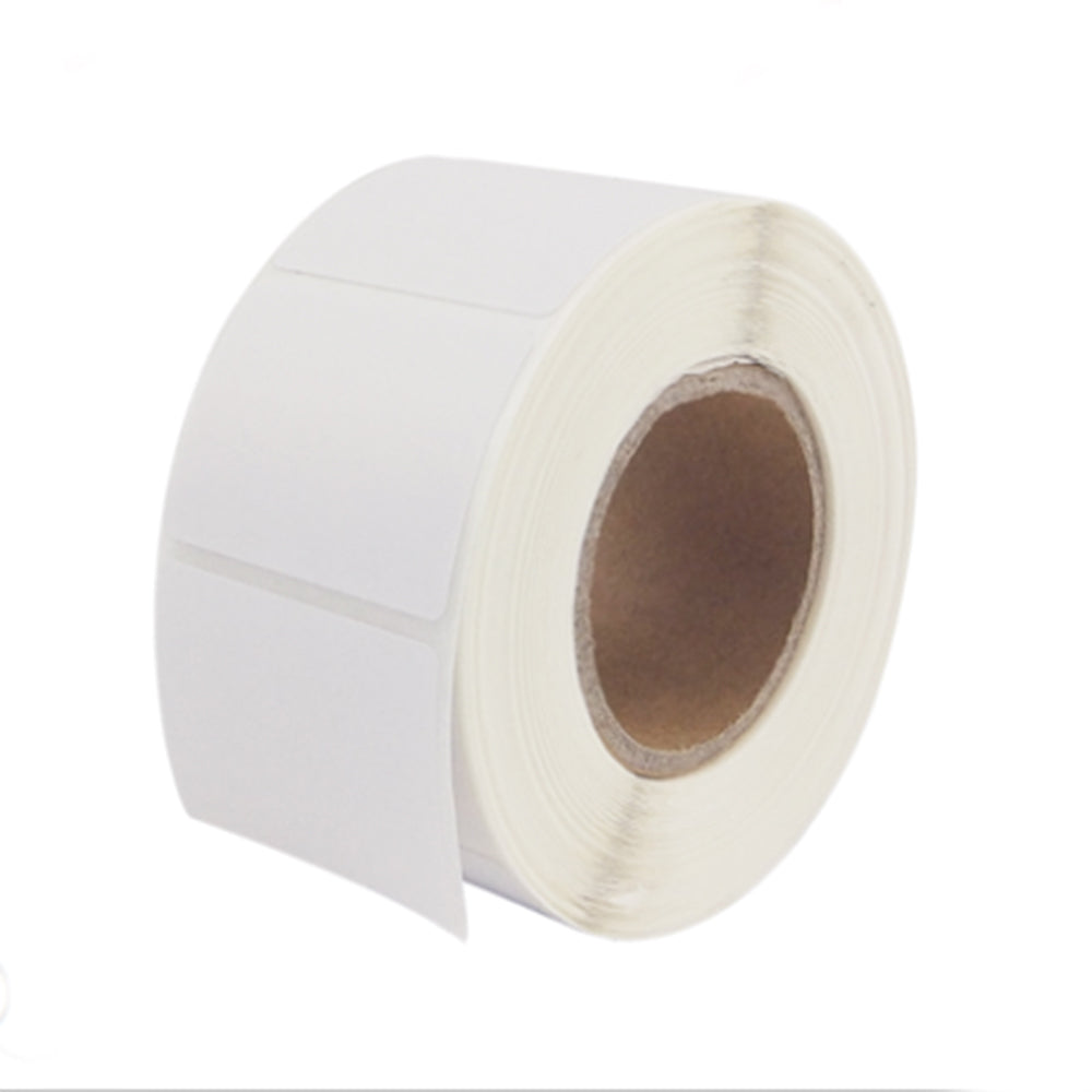 Liswony Thermal Labels 60*40MM 3 Rolls, 1000PCS Each Roll