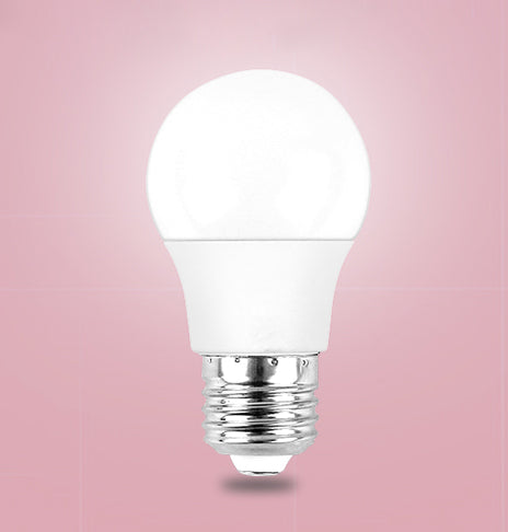 Sinzaio Light Bulb 60 Watt Equivalent, Soft White, Non-Dimmable Light Bulb 1 PCS