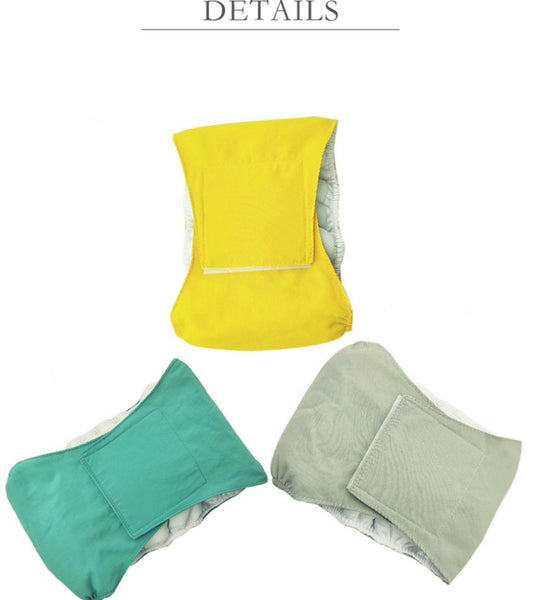 Doawak Dog Bellyband 1 Pack