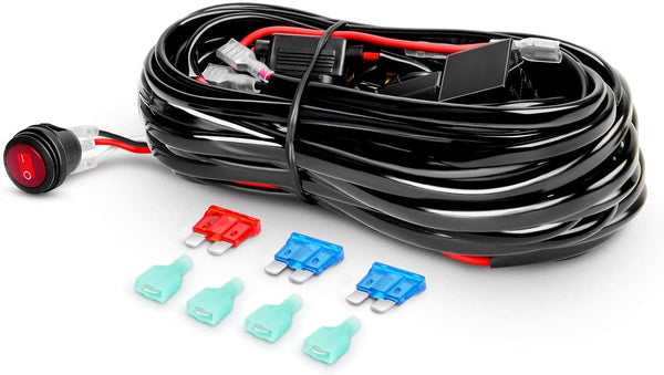 Latkol Electric Wire Harnesses for Automobiles 1 Wiring Harness Kit 14AWG