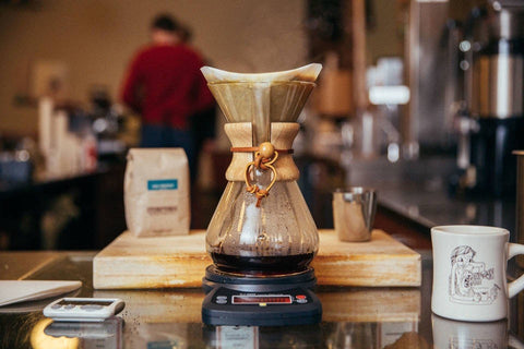Chemex, Chemex coffee, French press, Cafetiere, best coffee beans in the world