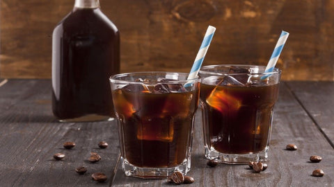 Cold brew, cold brew coffee