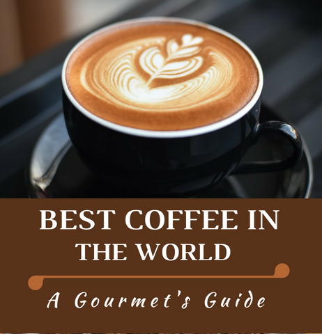best coffee beans in the world, whole bean coffee, coffee bean, gourmet coffee