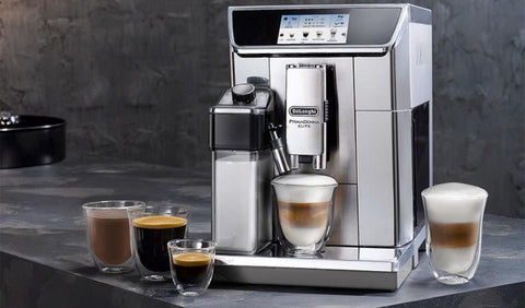 coffee gifts, coffee gift baskets, coffee presents, Nespresso coffee machine, coffee machines