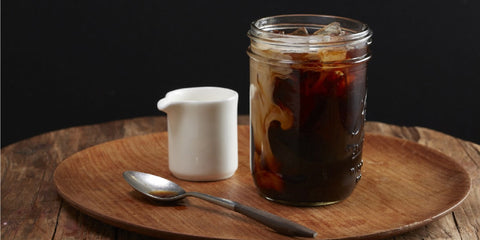 cold brew, cold brew coffee, french press, coffee grinder, best coffee beans in the world