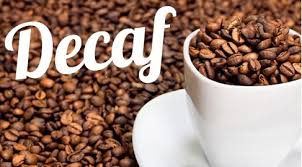 decaf, decaf coffee, decaffeinated, how is decaf coffee made, swiss water process