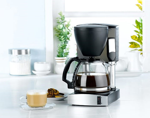 Drip Coffee 101 Get The Best Coffee From Your Drip Coffee Machine