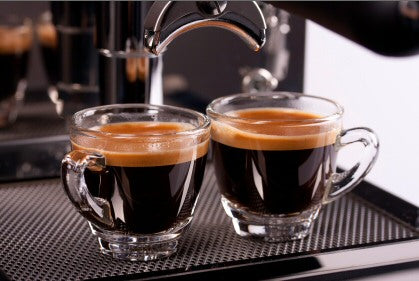 espresso, espresso coffee, types of coffee, types of coffee beans