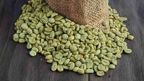 5 Reasons To Roast Green Coffee Beans At Home Raw Coffee Beans