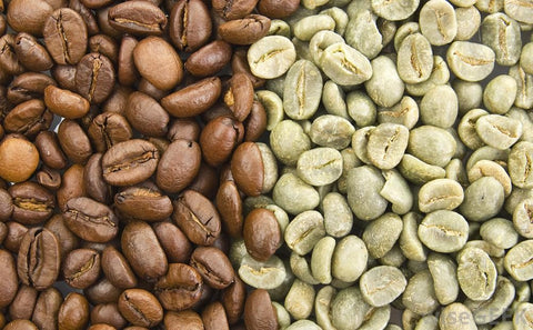 5 Errors To Avoid When Roasting Green Coffee Beans Raw Coffee Beans
