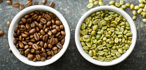 green coffee, green coffee beans, raw coffee beans, unroasted coffee beans, coffee roaster