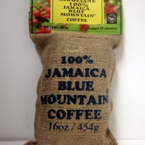 jamaican blue mountain london