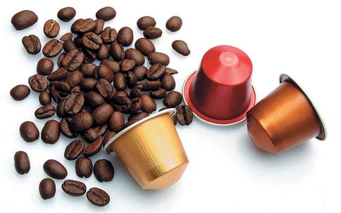 Why Are Coffee Pods and Coffee Capsules So Popular?