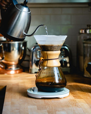 pour over coffee, filter coffee