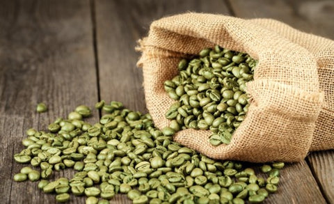 unroasted coffee beans, raw coffee beans, green coffee beans, coffee roaster