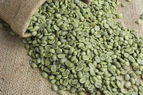 Unroasted Coffee Beans And The Home Roasting Trend Raw Coffee Beans