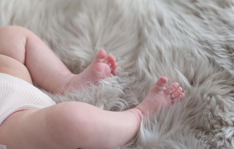Willa and The Bear Blog | Baa Baby Sheepskin