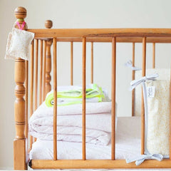 cot sheet, cotton cot quilt and muslin blanket