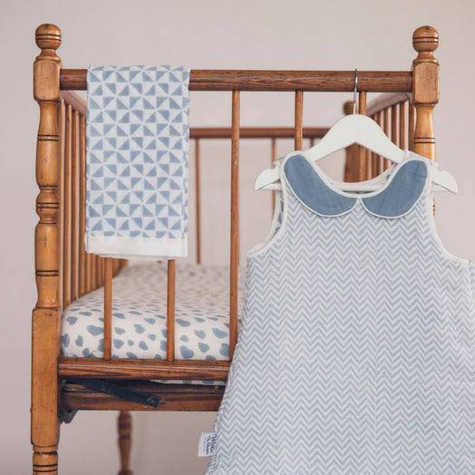 Baby Boy Sleep Set