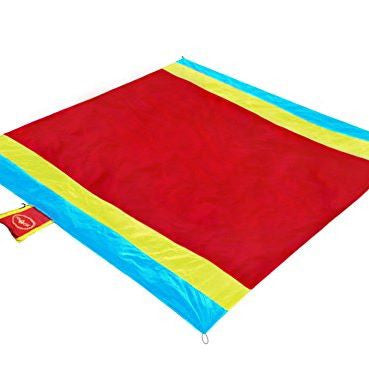 Raqpak 7 x 7 Feet Beach Blanket