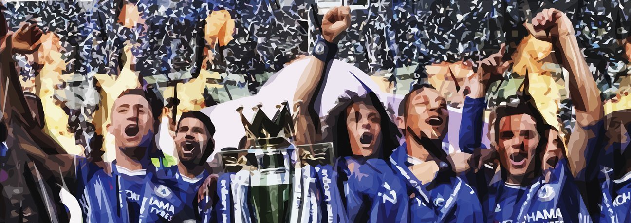 Chelsea FC Posters and Canvas Prints