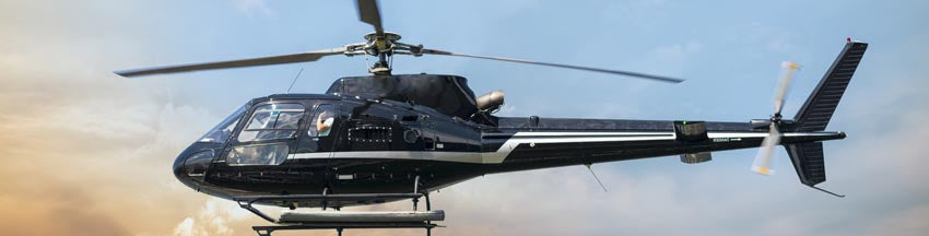 Helicopter Wallpaper & Wall Mural