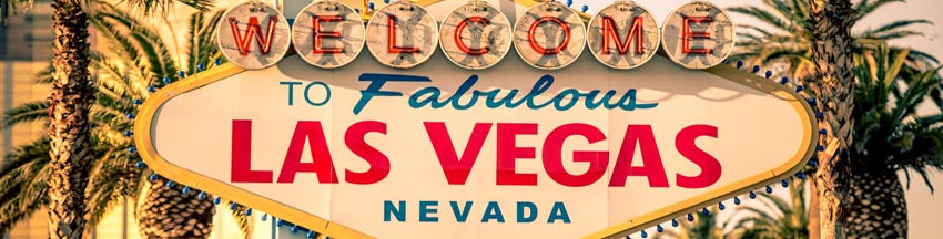 Las Vegas Wallpaper & Wall Mural