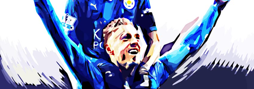 Leicester City Football Canvas Prints