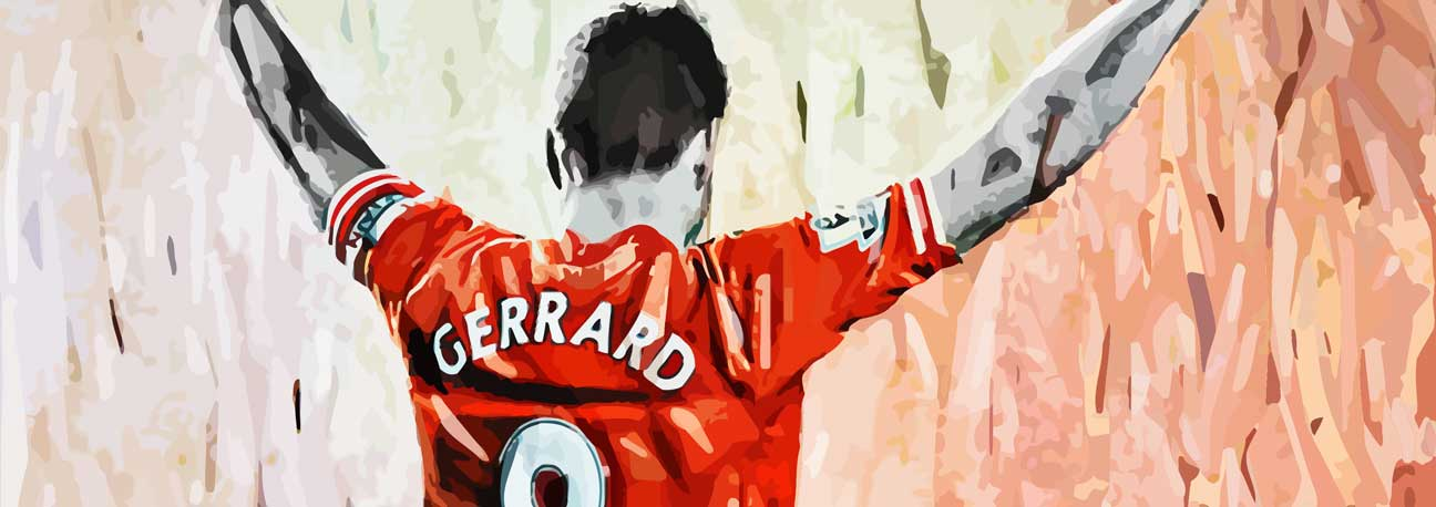 Liverpool FC Posters and Canvas Prints