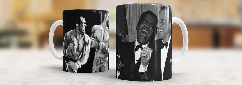 Movie & TV Mugs