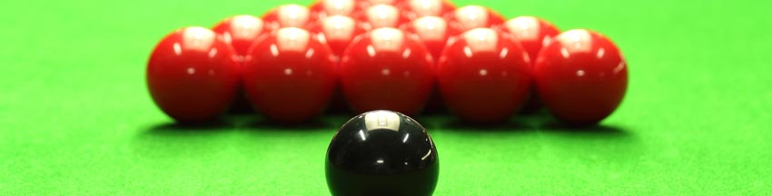Pool/Snooker Wallpaper & Wall Mural