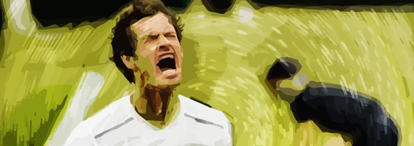 Tennis Canvas Prints & Posters