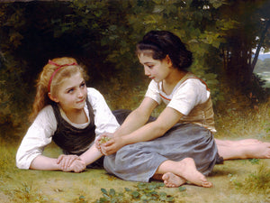 William Bouguereau