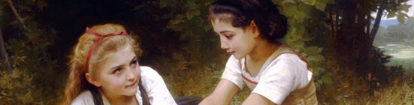 William Bouguereau Prints