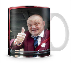 Al Murray The Pub Landlord Mug - Canvas Art Rocks - 1