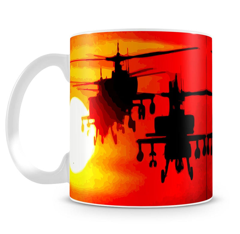 Apocalypse Now Mug - Canvas Art Rocks